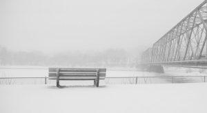 Solitude par Jean-Yves Boislard